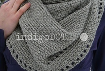 Yarn + Knitting Needles  / by Kelli Biesbrock