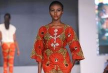 Grace's AfriChic / Africa.chic.love. / by Grace & Elie