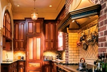 Kitchens / by Corinne