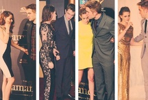 Rob & Kristen: Forever in Love ♥ / by Randee Carreno