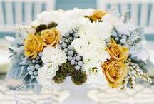 Wedding Style / by Jeannie Guzis