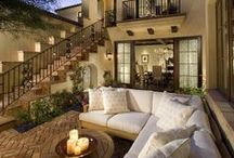 Outdoor Living / by Corinne