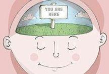 * Self-Care / Mindfulness / Balance / by B Jasmin (BK)