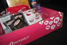 J'adore Voxbox/Valentines / by Bianca Walters