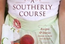 Recipes / by Emily Dyar Marshall