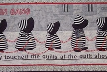 Quilting / by Yvonne F