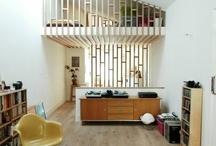 Interiors / by Massiel Osuna