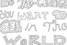 Classroom Ideas / by Heather P