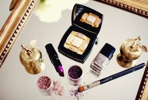 paint me pretty / by Rue Le Chat