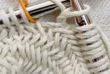 Knit / by Laura Nehrenz