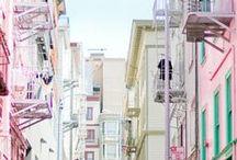 San Francisco / by Erin Wallace