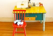 Kid's Room / by Kirstin Rangel
