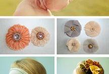 Products I Love / by Solange Sorhaburu