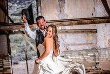 PP - Wedding / by Taylor Venus