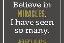 I Believe-quotes~ / by Jude Gaines