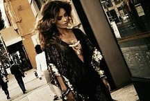 Shine Bright Like A Diamond / Sparkles / Glitter / Sequins / Studs / Spikes / Embellished / by Natalie Buhrman