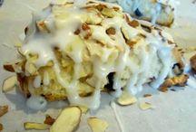 Gluten Free Recipes / by Jeanne Guinn