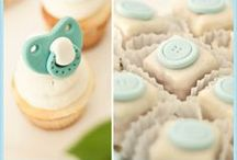 Party Planning: DIY Boy's Baby Shower / Make short work when planning for a baby shower by using this board for all sorts of creative, budget friendly, DIY ideas!   / by Callie Colwick