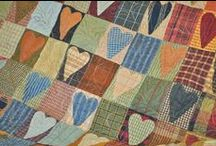 quilts / by Sara Colenutt