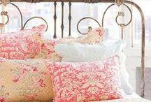 pillows! / by Sara Colenutt