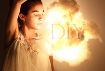 DIY / by Delphine a French Mom