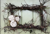 Craft Ideas / by Kallie Blaisdell
