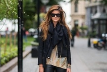fashion inspiration / For the love of clothes, shoes, and all things fashion. / by Brittney Nichole