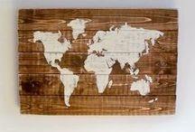 ✻ Travel Decor ✻ / by Contiki