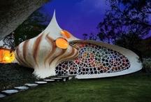 Artful Architecture / by Contiki