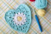 Crochet - Other / by Louise ♥