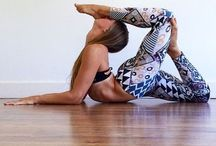Yoga / by MissT