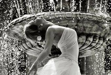 BLACK & WHITE PHOTOS / by Josephine Falletta Buono