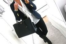 back to school shopping / by Brittney Nichole
