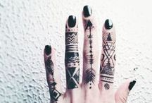 Henna / by tico♥tina