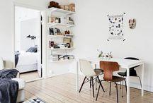 home & garten / by C.S. Creative Studio