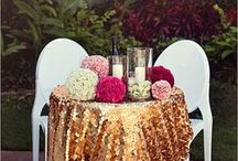 Events/Wedding's ideas / Make it awesome. :D / by Scarlet Navarro