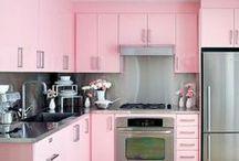 Kitchen / by Scarlet Navarro