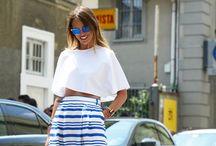 Style.  / by Danika Caldwell