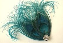 Turquoise Luv / My favorite color! / by Arlene Atkins
