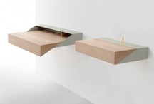 furniture / by Lucia Mares