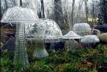 Home Ideas & Decor / by Sherrill Graviano