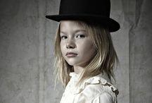 all kid styling / by Gunn Kristin Monsen