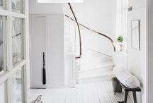 all in the hallway / by Gunn Kristin Monsen