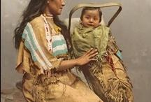 Anishinaabe Ojibwe Chippewa Salteaux People / by Roseanne Freese