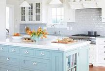 Dream Home / Ideas for when we build! / by Britni Ventling