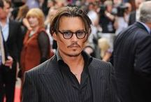 *★*Just Johnny*★* / by ★ღ*¨*¨**✿*❀Jeanღ*¨*¨**✿*❀★