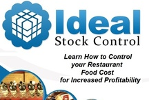 Ideal Software / We provide custom-built software solutions to companies of all sizes in all industries using the latest technologies to create your custom software package. Owner of Ideal Point of Sale © and Ideal Stock Control ©, a comprehensive food service cost accounting software package designed to isolate losses due to theft, shrinkage, over portioning, incorrect purchasing, poor yields, over production and a host of other mistakes that affect the bottom line.  / by Ian Said