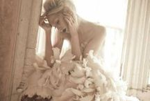 I'm blushing / by Kellie Alge