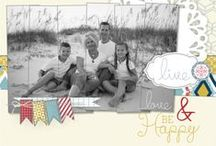 Scrapbooking / by Janine