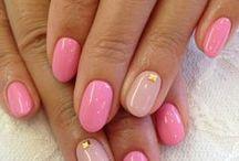 shades of pink / by Kellie Alge